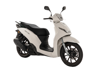 PEUGEOT BELVILLE 200 ACTIVE - B200SYTK7 - Peugeot Motocycles