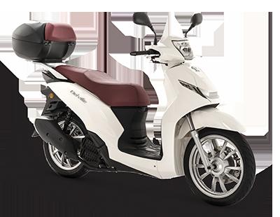 produktpalette – 50 cm3, 125 cm3, 200 cm3, 3 räder - peugeot motocycles