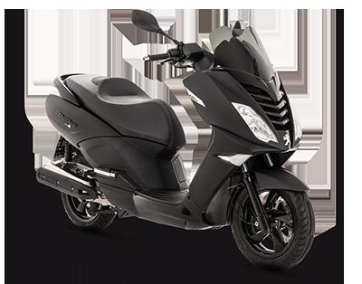 citystar 125 powermotion abs – peugeot motocycles