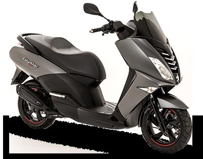 CITYSTAR 50 RS - CTS50YXI3 - Peugeot Motocycles
