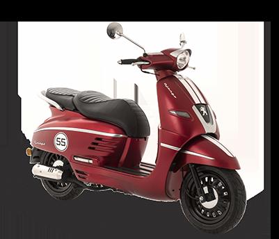 DJANGO 50 2T - DJ2TOYT4 - Peugeot Motocycles
