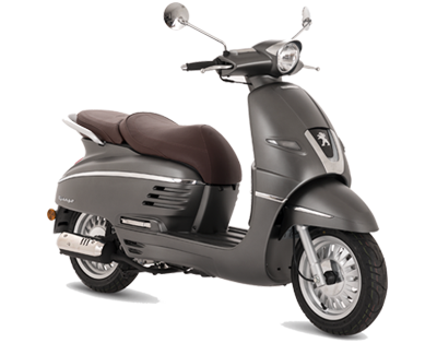 DJANGO 50 4T - DJ4TOYI2 - Peugeot Motocycles