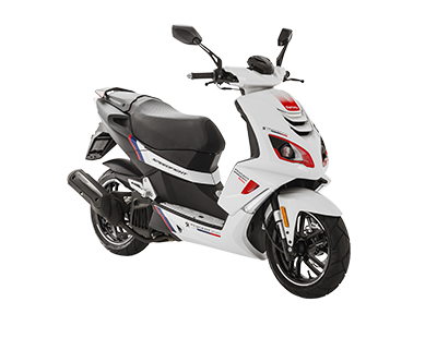 SPEEDFIGHT 125 R-CUP - FIG125LCYCF8 - Peugeot Motocycles