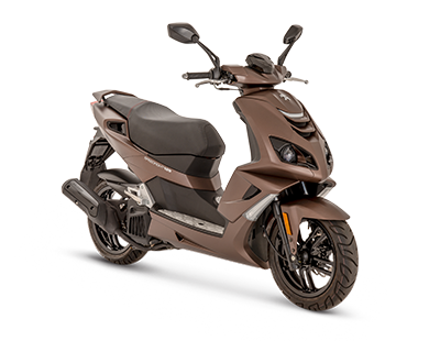 Speedfight 4 125 - FIG4125LCYT2 - Peugeot Motocycles