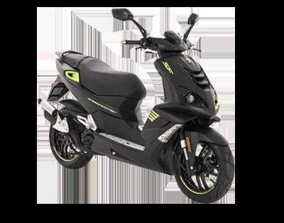 Speedfight 4<br>50 2T Darkside - FIG42TOYDSH6 - Peugeot Motocycles