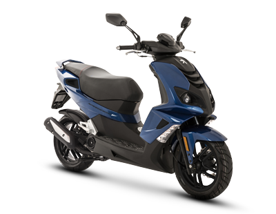 Speedfight 4<br>50 2T - FIG42TYS5 - Peugeot Motocycles