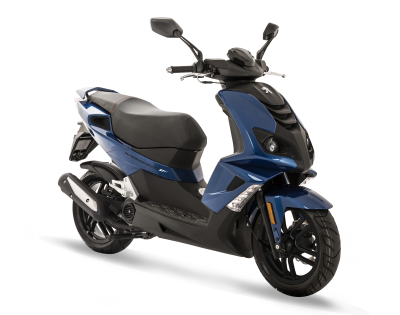 Speedfight 4<br>50 4T - FIG44TYS5 - Peugeot Motocycles