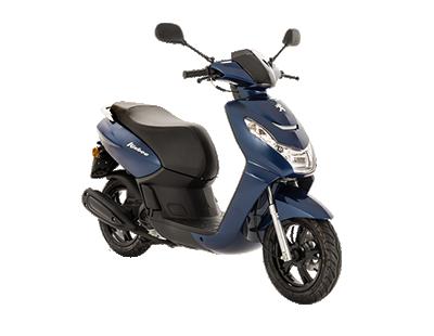KISBEE 50 2T ACTIVE - KSB2TOYS5 - Peugeot Motocycles