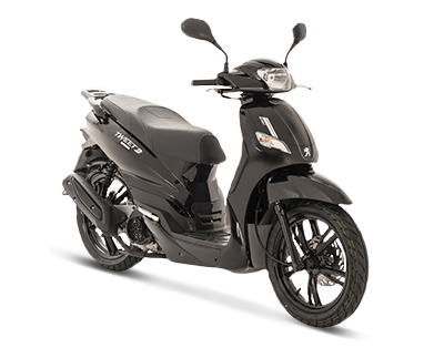 TWEET 50 - TWT50YONM7 - Peugeot Motocycles