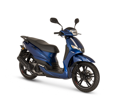 Tweet 50 RS<br>Euro 5 - TWT50ZXV1 - Peugeot Motocycles